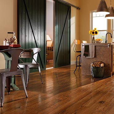 Armstrong Engineered Wood Flooring