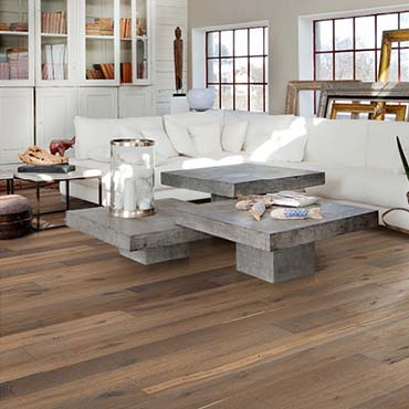 Kährs Hardwood Flooring | Newberry, SC