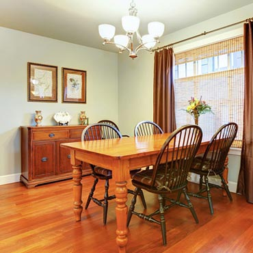 Wood Flooring in Newberry, SC